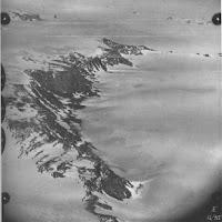 Fotografía Antártida - expedición nazi 1939