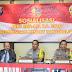 Sosialisas Dipa Polres Bangkalan T.A 2018