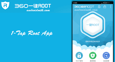 download Aplikasi root Hp android