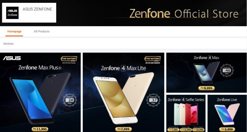 ZenFone Official