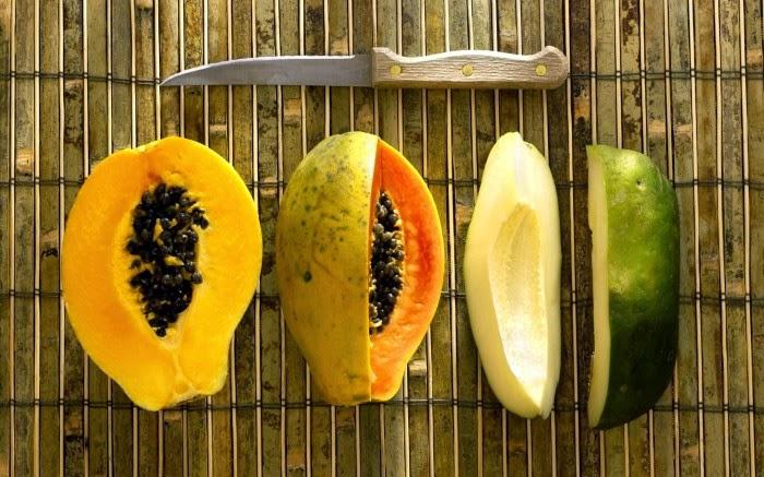 10 asombrosas razones para comer lechosa y qué hacer con las semillas