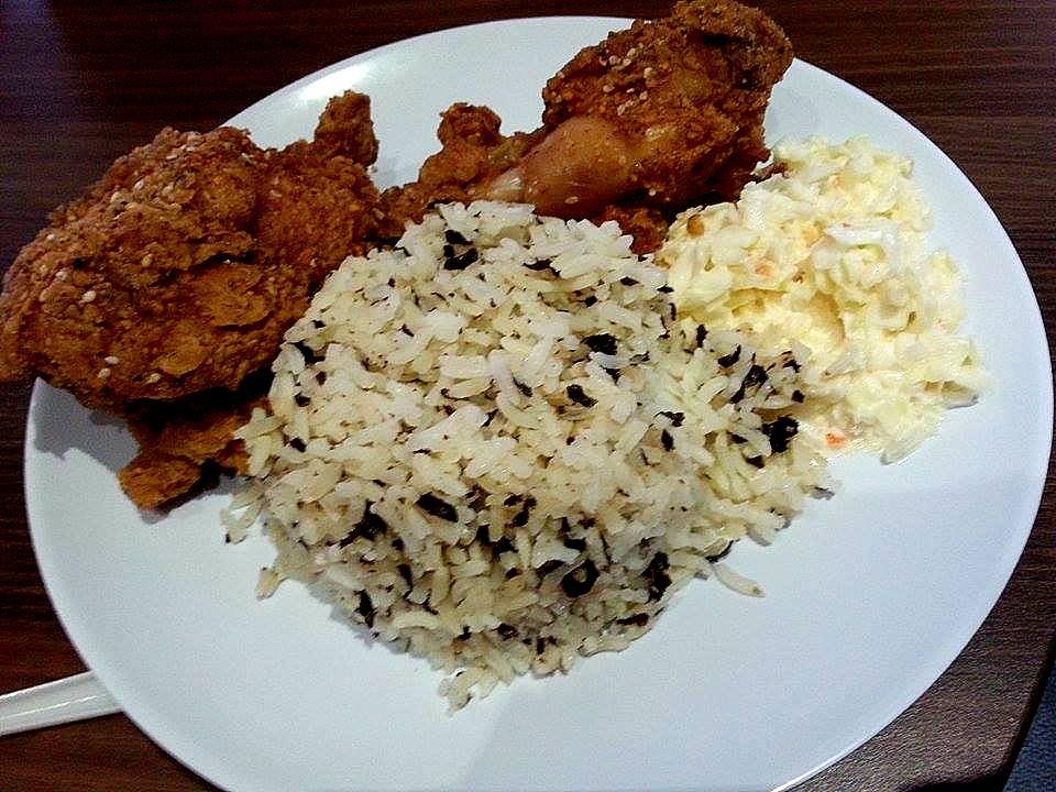 KFC Set Baru Ayam Kicap Meletop!