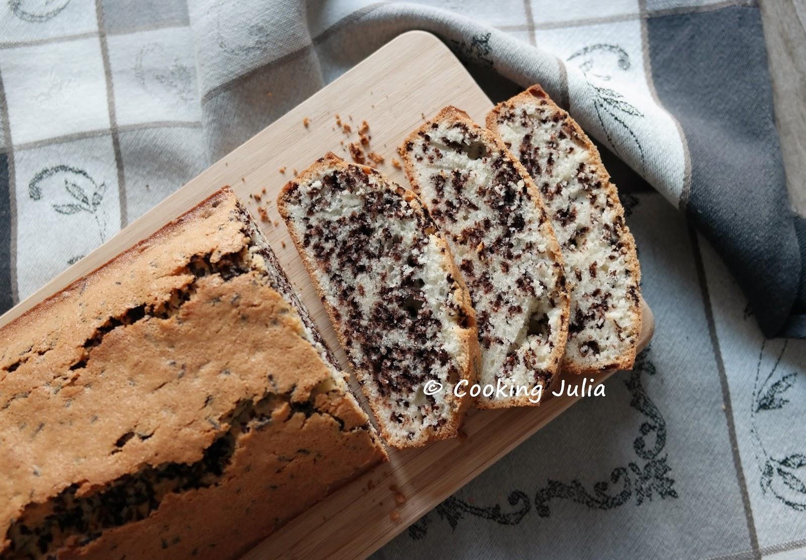Cooking julia cake financier aux fourmis - Que faire contre les fourmis ...