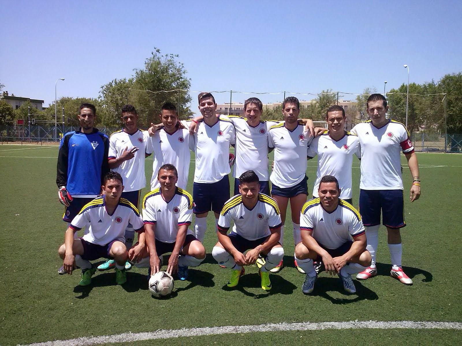 Asociacion Liga Deportiva Amistad Iberoamericana De