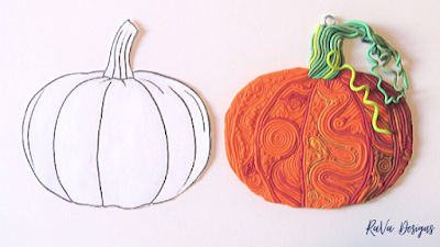 oven bake sculpey design ideas projects handmade pumpkins crafts