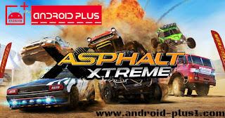 تحميل افضل واروع لعبة سباق واثارة للاندرويد Asphalt Xtreme