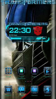Theme Transformer Untuk Oppo A37