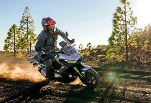 Honda X-ADV Rp 450 Juta