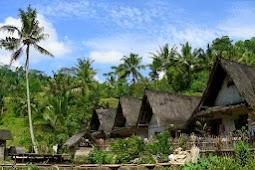 Eksplorasi Kampung Adat Dukuh, Sebuah Ikatan Budaya yang Kuat