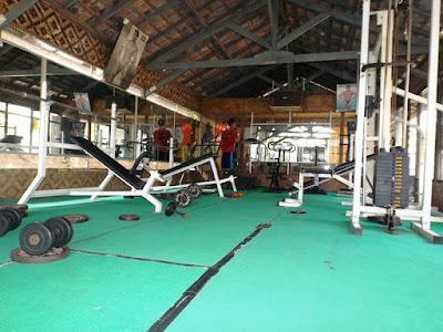 Cara Menghemat Biaya Member Fitness Center