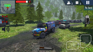 Offroad Simulator Online Apk - Free Download Android Game