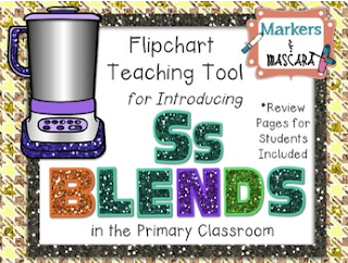 https://www.teacherspayteachers.com/Product/Flipchart-Teaching-Tool-Ss-Blends-Review-Pages-Included-1633111