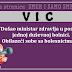 """VIC: """"Došao ministar zdravlja u poseti jednoj duševnoj bolnici. Obilazeći sobe sa bolesnicima..."""""""