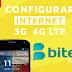 Configurar Internet APN 3G/4G LTE Bitel Perú 2020