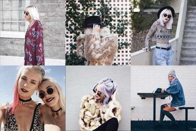 6 South African Fashionistas to Follow on Instagram || Tara-Lee McNulty || Jane Wonder