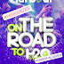 🎇 On the road to H2O | 30abr