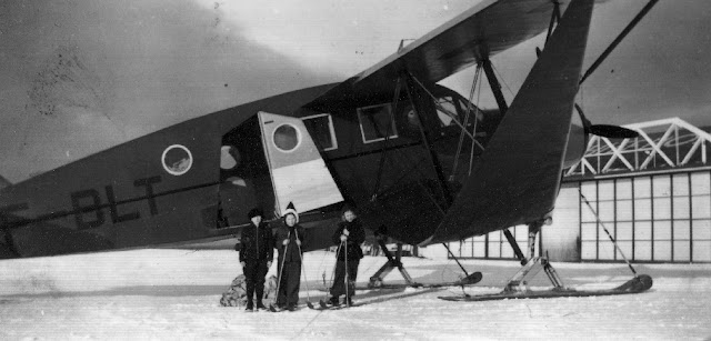 9 December 1940 worldwartwo.filminspector.com Bellanca Aircruiser