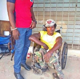 Kokun foundation, Brutalized, News, New Market Road, Nigerian Army,