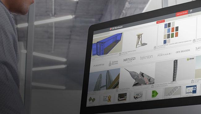Descargar SketchUp PRO + Manuales de Usuario en Español by Saltaalavista Blog Imagen 01