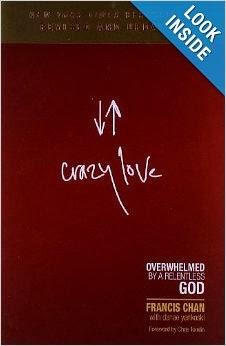 http://www.amazon.com/Crazy-Love-Overwhelmed-Relentless-God/dp/1434705943/ref=sr_1_1?s=books&ie=UTF8&qid=1389034751&sr=1-1&keywords=crazy+love