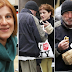 She Gave Him Pizza Thinking He Was Homeless, But Pay Close Attention… Do You Recognize Him?