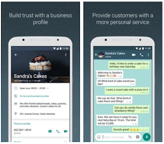 WhatsApp Business 2019 Apk