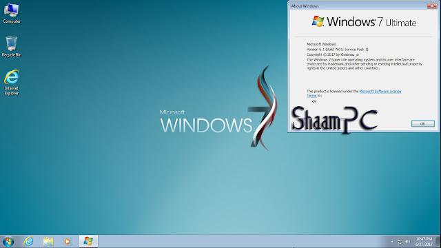 windows 7 lite torrent ita
