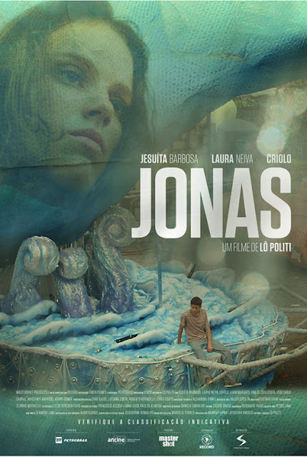 Jonah (2016) ταινιες online seires oipeirates greek subs