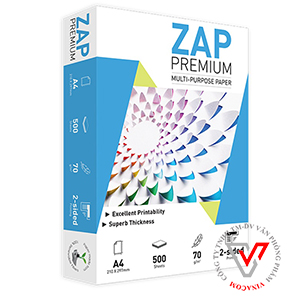 giấy a4 zap