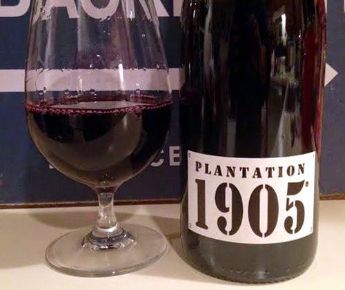 Domaine La Tour Boisee 2013 Plantation 1905