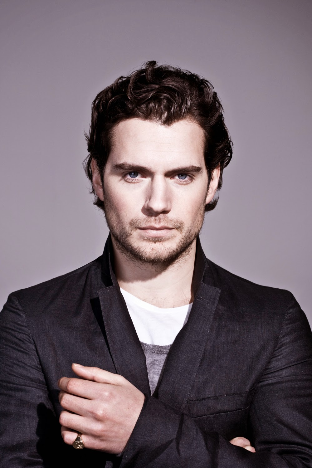 Henry Cavill News New Outtakes From 2009 Upstreet