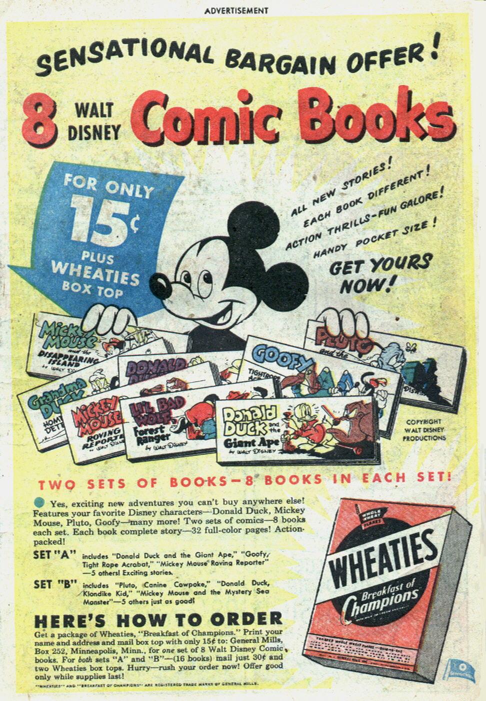 Read online All-Star Comics comic -  Issue #57 - 11
