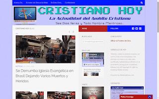 Cristiano Hoy