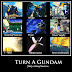 Gundam MEME: Turn A Gundam [NOT] a Killing Machine - Fanmade Motivational Poster