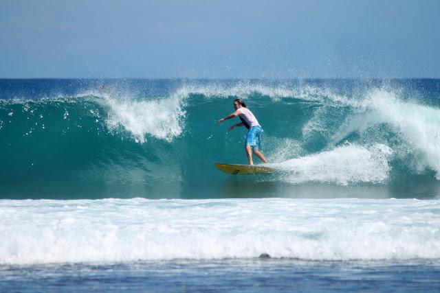 Lokasi Surving di Lampung Barat