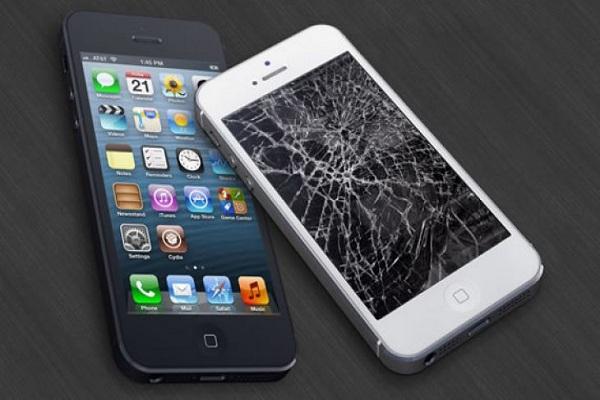 Thay màn hình iPhone 5 chính hãng