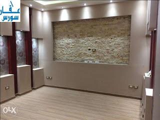 شقة للبيع فى الياسمين التجمع الاول القاهرة الجديدة 200 متر هاى سوبر لوكس على شارع رئيسى