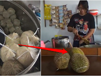 4 Culinary 'Mixed' From Indonesia, Let The Weird But Make Addicted