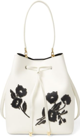 Trending: Floral Bags