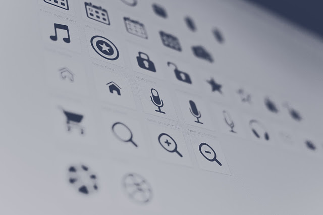 Pengertian dan perbedaan Tanda, Lambang, Simbol, Logo dan Ikon !