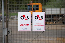 G4S operates in more than 100 countries and has over 600,000 employees