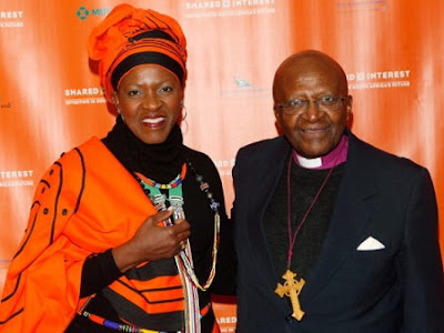desmond tutu daughter sacked anglican priest