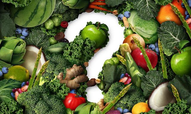 Φρούτα και λαχανικά: Ποια έχουν τα περισσότερα και ποια τα λιγότερα φυτοφάρμακα