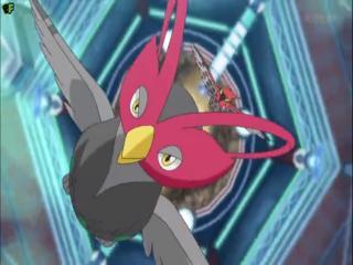 Pokémon XY&Z - Episódio 36 - Assistir Online