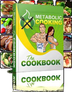 Metabolic-cooking