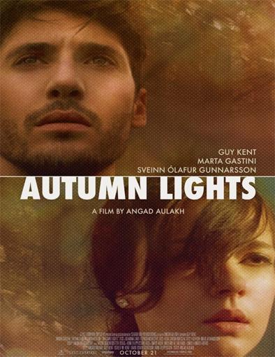 Ver Autumn Lights (2016) Online