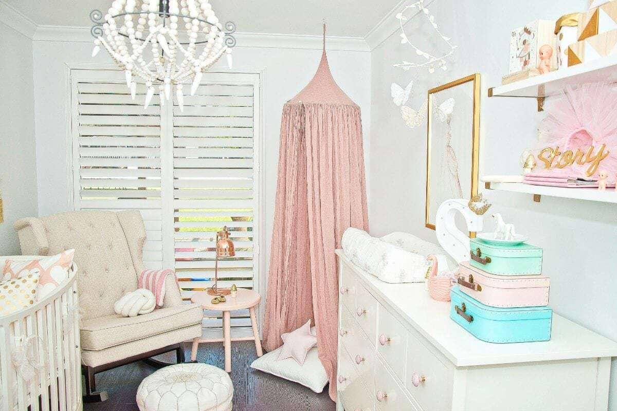 quarto de bebê-quarto de bebê completo-quarto de bebê simples-quarto de bebê decorado-bebé-recem-nascido-maternidade-berço