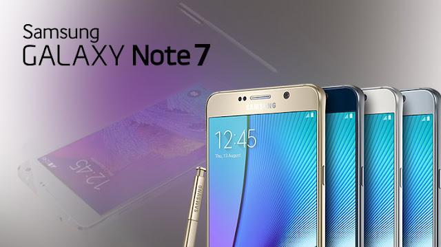 BandarQQ | Samsung Galaxy Note 7 Meledak