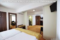 Hotelfotografie Hotelzimmer