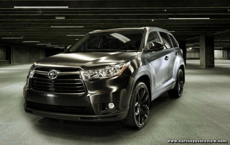 Toyota Kluger 2018 Release Date Australia - Cars Toyota Review